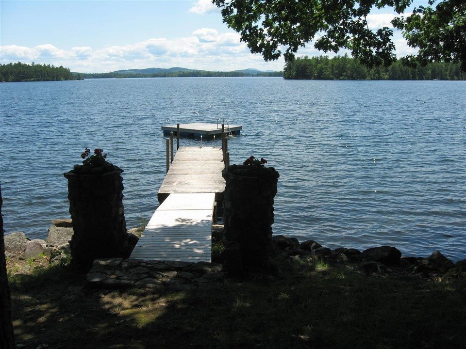 Holderness, NH Real Estate property listing